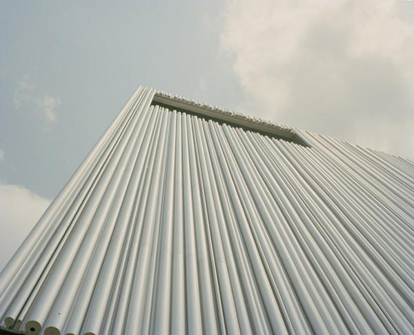 1.hole skyscraper