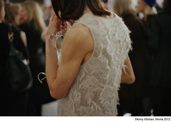 2.Skinny Woman Moma 2012 L