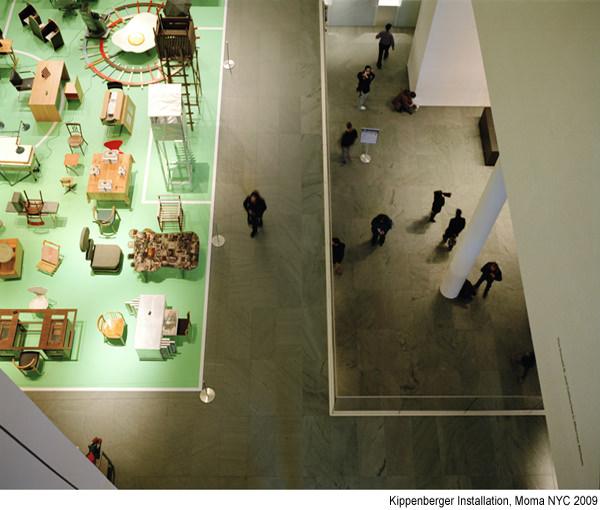 23.Moma Kippenberger Installation NYC 2009 L